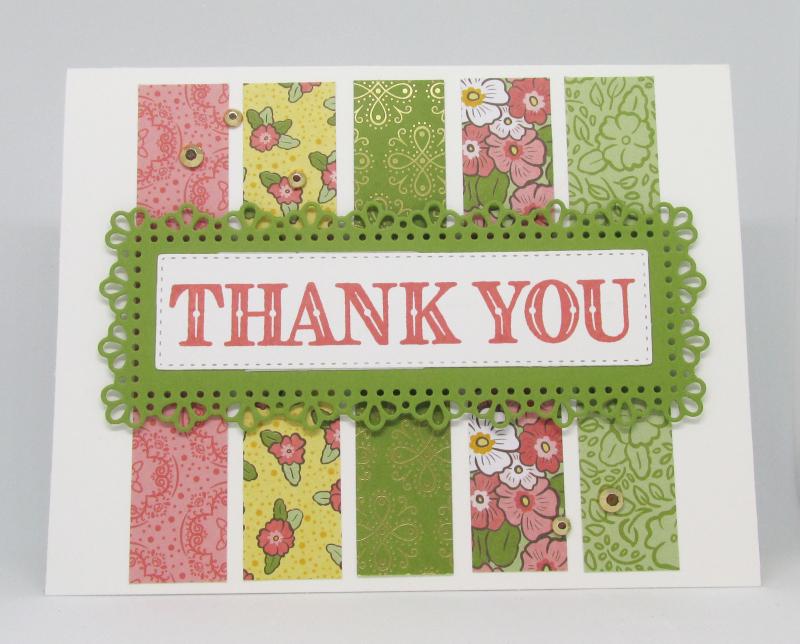 Ornate Garden Stampin Up suite medley dies stamps bundle cardmaking