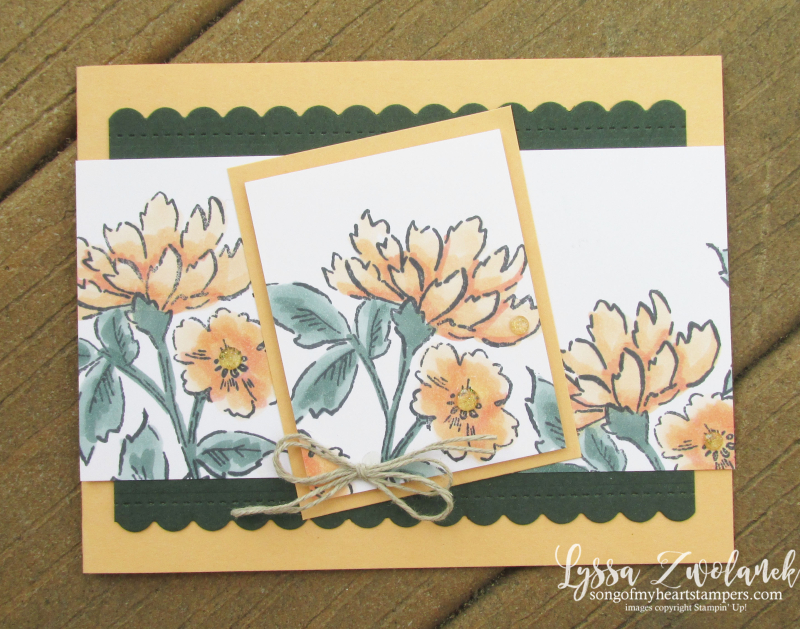 Pale Papaya ideas sketches layouts tutorials videos free library cardmaking