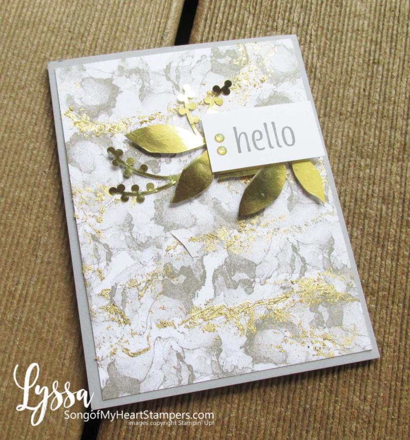 Expressions Ink Artistic Suite Stampin Up Lyssa cardmaking ideas tutorials marble ephemera sketches free