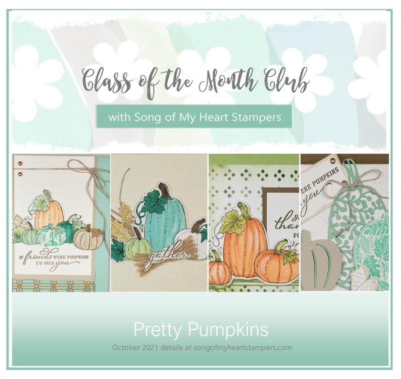 COTM Ad October 2021 Pretty Pumpkins
