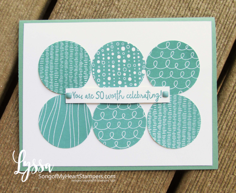 All Squared Away floral square dies Stampin Up Lyssa class printable tutorial ideas cardmaker stamping