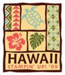 Hawaii Stampin'Up!