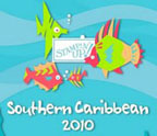 Southern Caribbean Stampin'Up!
